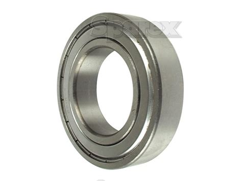 Bearing 6305 Zz s 18120 groove bearing series 6305 type zz i d 25mm o d 62mm width 17mm for kubota