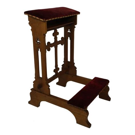 kneeling bench in church 40 best images about prie dieu on pinterest antiques st