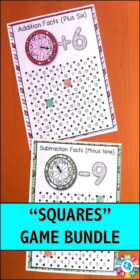 addition and subtraction games an addition and