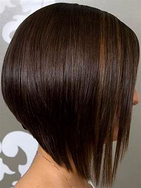 very angled bob cuts short hairstyles angled bob fade haircut