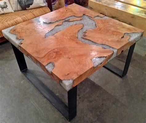 Coffee Tables Made From Trees Excellent Coffee Tables Made From Tree Trunks For Your