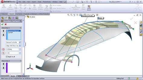 solidworks tutorial r8 come and get it the audi r8 solidworks surfacing tutorial