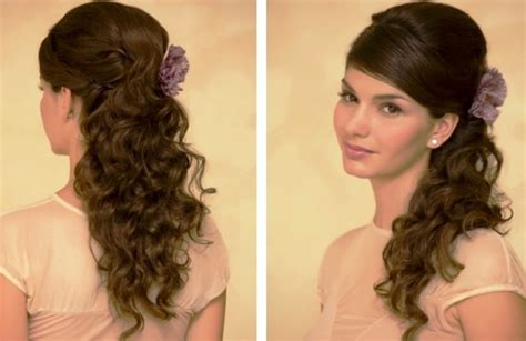 hairstyles for thin hair prom 11 elegant and effective prom hairstyles for girls with