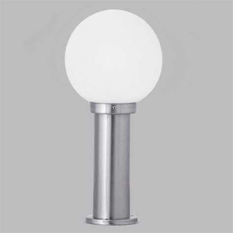 globe post lights outdoor tano globe outdoor post light 19014 55 the lighting