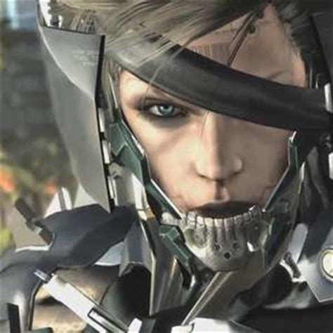 Metal Gear Rising Memes - raiden s profile wall know your meme