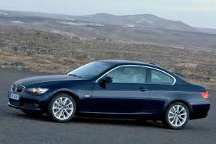 bmw serie 3 coupe 320i 233 e 2009