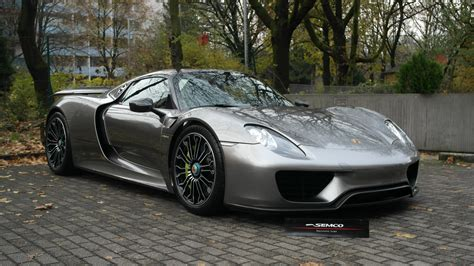 porsche 918 spyder 2014 porsche 918 spyder in haar germany for sale on