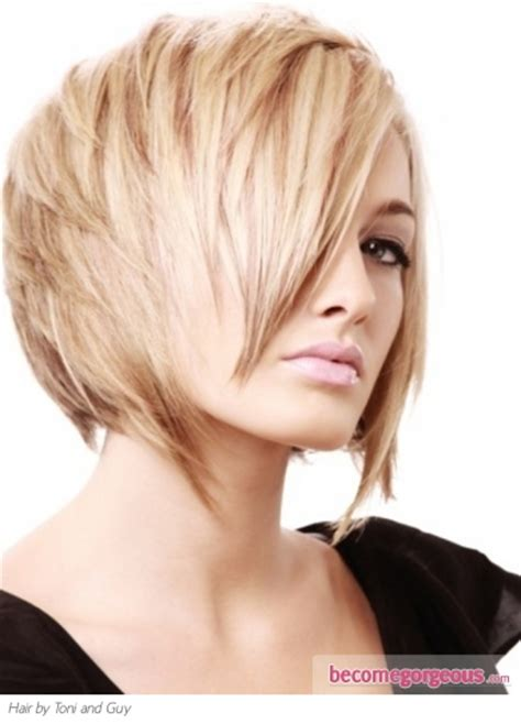 hair cuts tony guy pictures medium long hairstyles heavy layered bob
