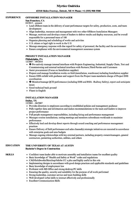 sports management resume sles home depot attendance sop home design 2017