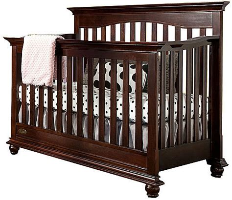 Jc Crib by Jcpenney Ragazzi Classico Stages Convertible Crib