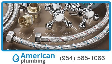 American Plumbing Fl by Plumber Plantation Fl Plumbing Parts Plantation
