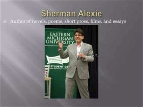 themes indian education sherman alexie ppt indian education by sherman alexie powerpoint