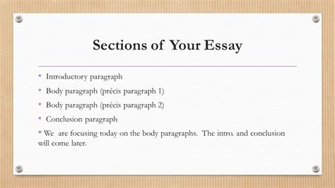 concluding section research essay pr 233 cis assignment ppt video online download