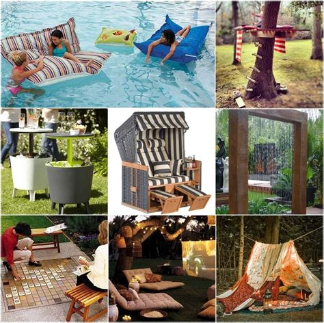 fun things to do in the backyard 22 fun things and projects to make your backyard lively