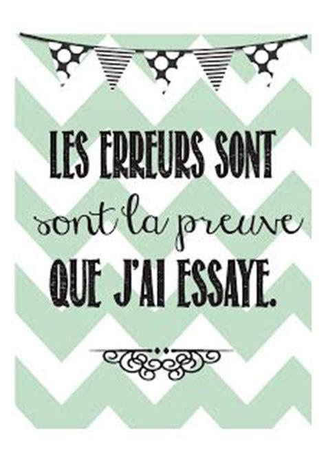 Essaye Pour Voir Anglais by Citation Pour La Classe Th 232 Me Vintage Subway Citations Citations Et