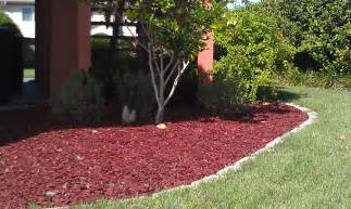 rubber mulch for weed control rubber mulch and