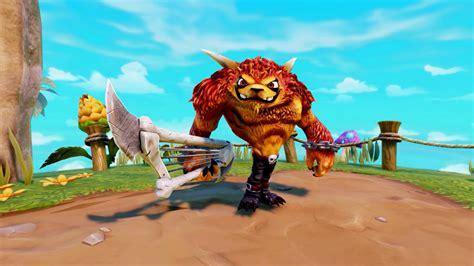 Skylanders Trap Team skylanders trap team wii u www gameinformer