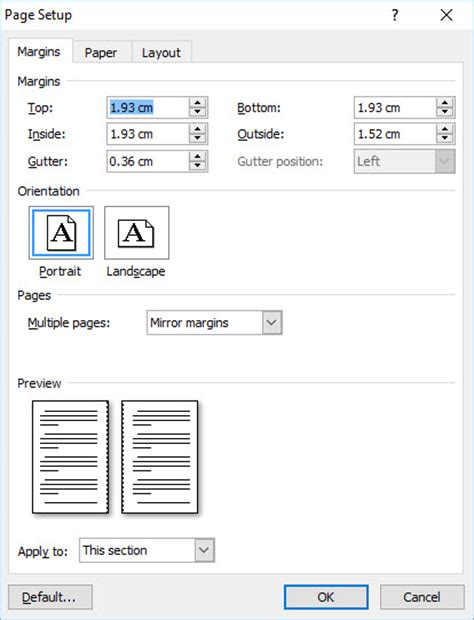createspace templates word creating a createspace paperback ready word document from