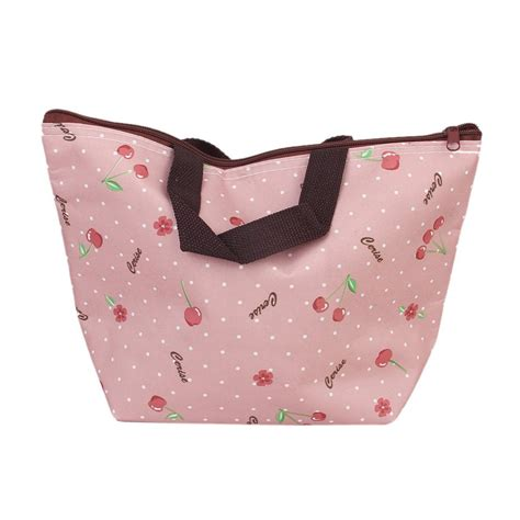 Pattern Travel Set 6 In 1 Bags In Bag Organizer Tas Set Dalam Kope wholesale 5 auau lunch box bag tote insulated cooler carry