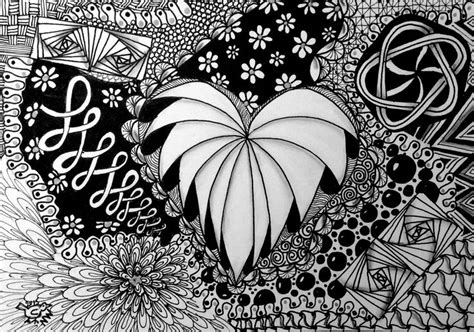 zentangle pattern phicops 157 best images about phicops on pinterest challenges