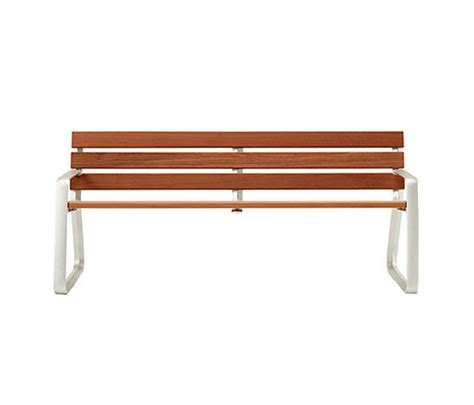 fgp bench exterior benches from landscape forms architonic