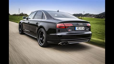 audi  modified  abt youtube
