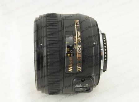 nikkor nikon af 50 mm f/1.4 g af s lens review