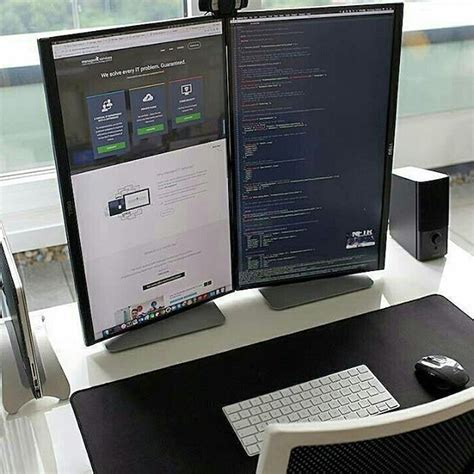 best desk for computer programmer 43 best computer programmer office images on