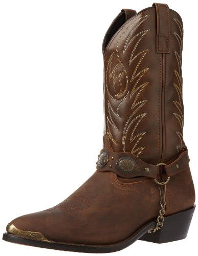 cheap mens western boots laredo men s tallahassee western boot cheap winter boots