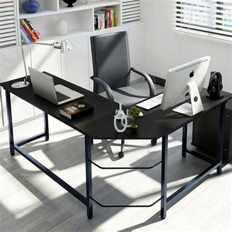 l shaped desk 200 top 10 best office desks in 2018
