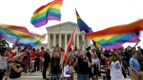 supreme court marriage ruling usa wins marriage equality supreme court ruling qnews