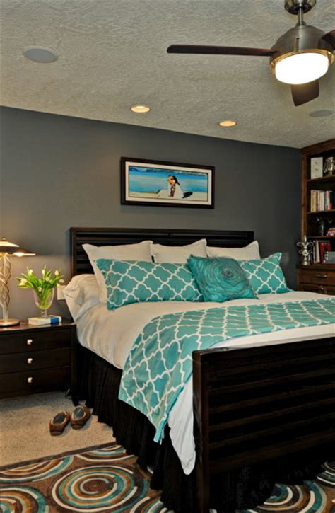 turquoise bedroom wallpaper master bedroom bedding ideas modern luxury master bedroom
