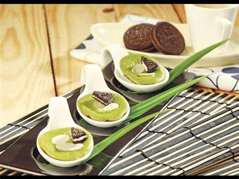 cara membuat brownies kukus green tea cara membuat kue cubit green tea youtube