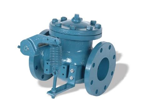 spring loaded swing check valve detail product