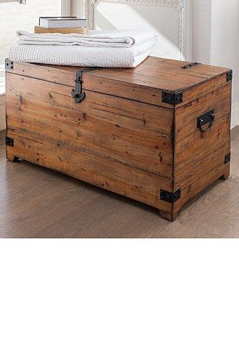 trunk for end of bed best 25 storage trunk ideas on pinterest pallet trunk pallet furniture chest and