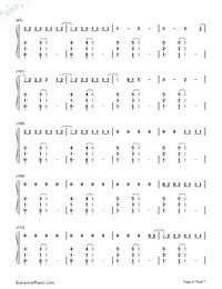 taylor swift clean piano sheet music clean taylor swift free piano sheet music piano chords