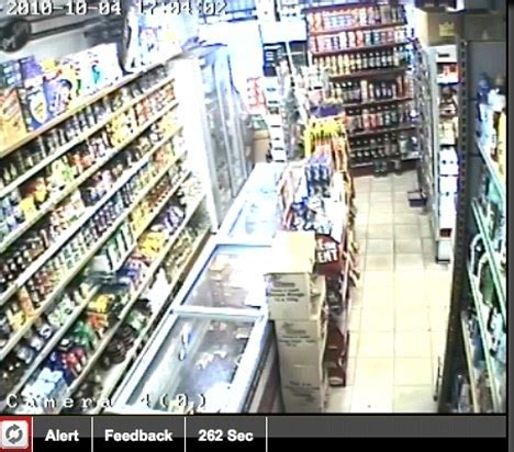 cctv vigilantes: snoopers paid to catch shoplifters from
