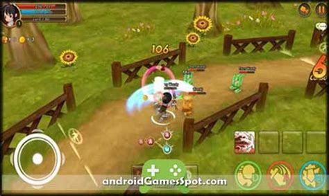 mod game mobile online dragonica mobile apk v1 0 2 mod latest version download