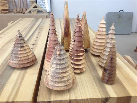 woodturning christmas trees 17 best images about tr 230 drejning on spinning top wood turning projects and