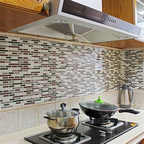 kitchen backsplash stickers kitchen backsplash stickers 28 images tile stickers