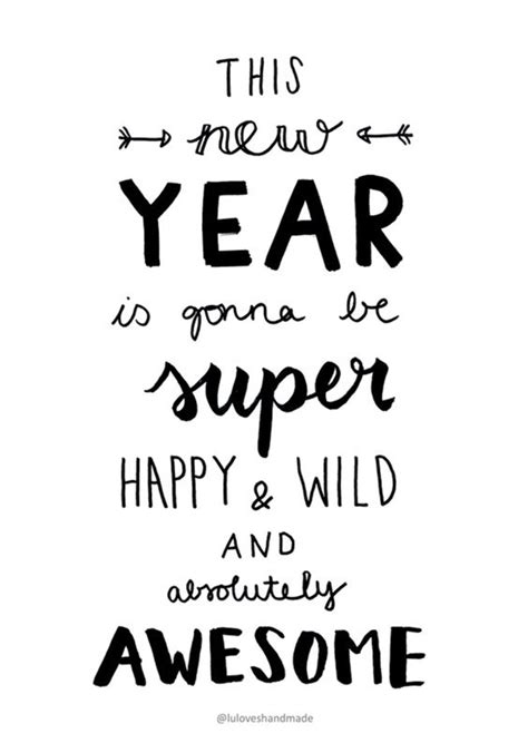 inspirational  year quotes   resolutions