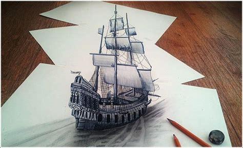 imagenes de barcos a lapiz no lo parece pero este barco est 225 dibujado a l 225 piz en