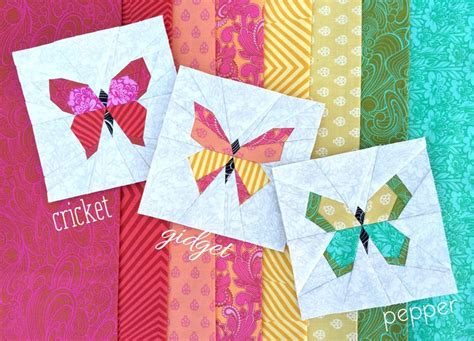best 25 paper piecing patterns ideas on paper