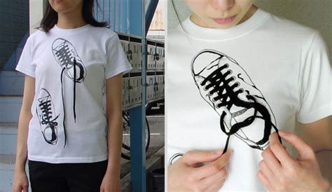 kaos tshirt unik berak ls7032 interactive shikisai t shirts from japan bored panda