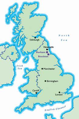 where am i moving?……..newcastle upon tyne, england! | well