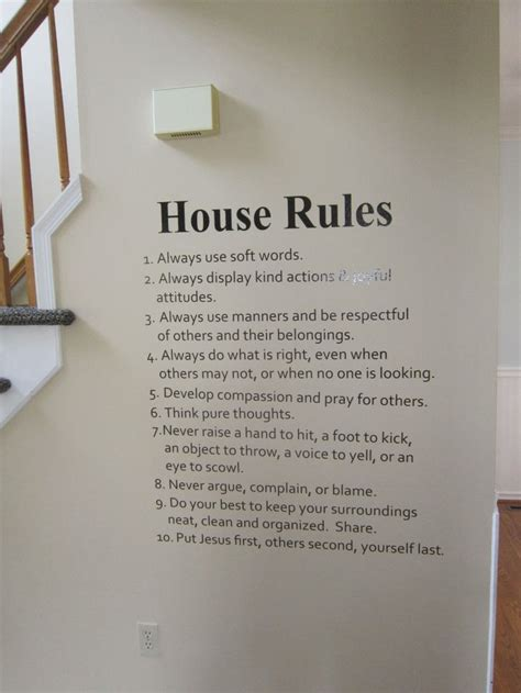 house rules duggar family house rules 2016 rachael edwards