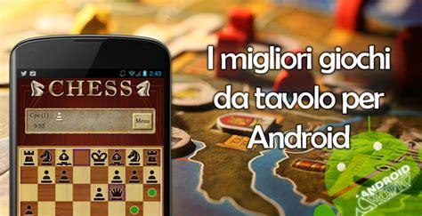 i migliori giochi da tavolo le 5 migliori app calcolatrice per android