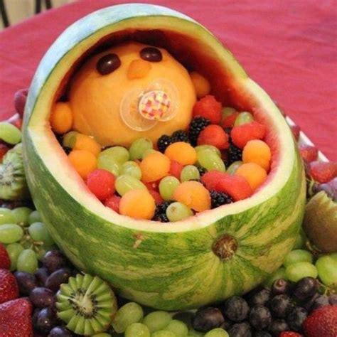 Baby Shower Fruit Basket by Baby Shower Fruit Basket Stuff