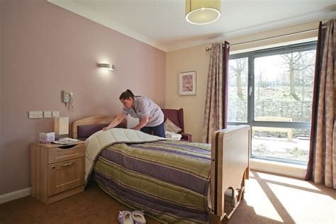 cairdean house care home in colinton edinburgh care uk