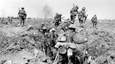 ww1 in wales the forgotten battle of the somme centenary to be marked by uk vigils bbc news